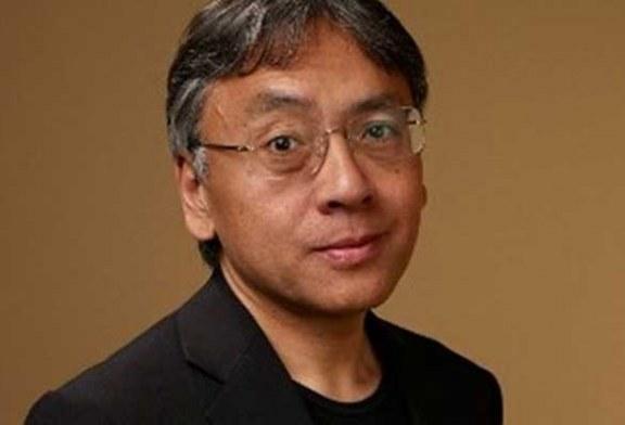 2017 Nobel Edebiyat Ödülü'nün sahibi belli oldu