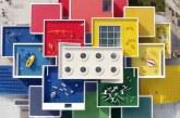 Çocuklara Benzersiz Bir Oyun Deneyimi Sunmayı Amaçlayan LEGO House Kapılarını Açtı