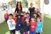 Montessori'de bayram coşkusu