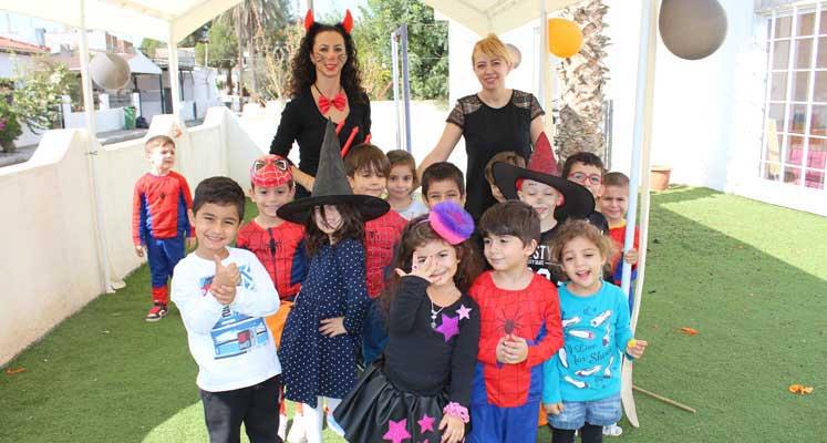 Photo of Montessori'de bayram coşkusu