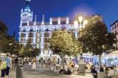 St. Mamas çevresini 'Plaza De Santa Ana' meydanına dönüştürelim'