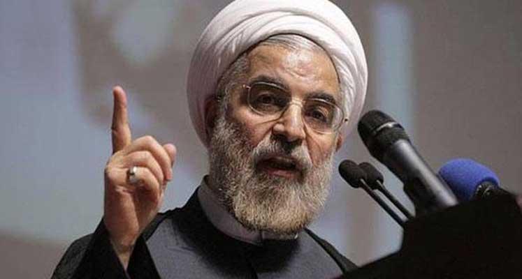 "Photo of Ruhani'den Trump'a: ""Başaramadın"""