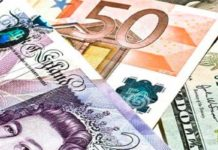 Sterlin , Euro- Enflasyonla topyekün mücadele