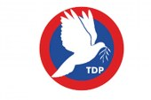 TDP'den 2 FLAŞ aday daha!