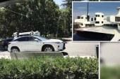 Apple'ın sürücüsüz otomobili göründü