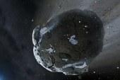 """""""Felaket"""" Dünya'yı teğet geçecek"""