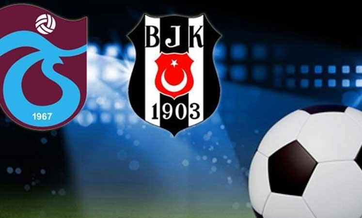 Photo of Beşiktaş – Trabzonspor ile karşı karşıya gelecek