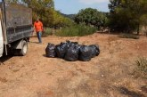 Boğaz Piknik Alanı temizlendi