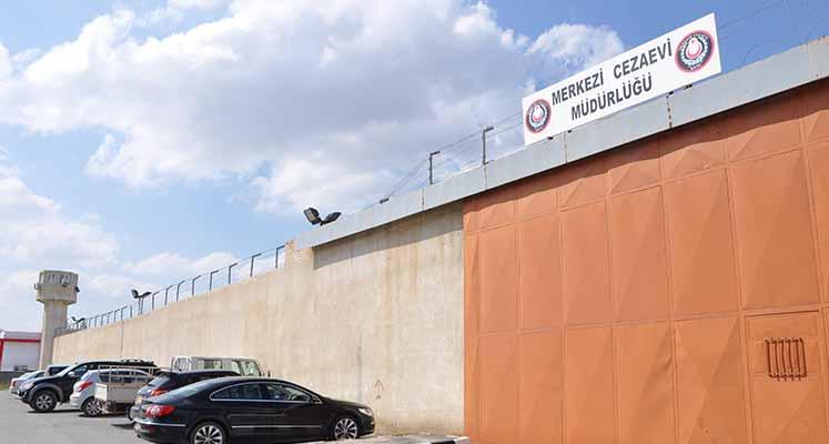 Photo of Sorunu yeni cezaevi çözecek