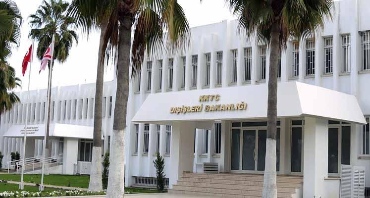 Dışişleri Bakanlığı: BM Raporu hayal kırıklığına uğrattı