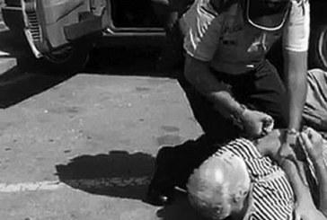 O polis hakkında cezai soruşturma başlatıldı