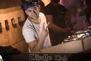 DJ Gencay fark yaratmaya devam ediyor