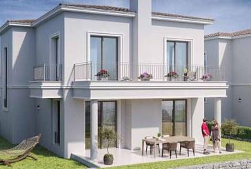 Kıbrıs Town Houses projesinde son Tailor Made tipi villa!
