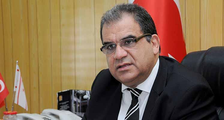 Photo of Sucuoğlu: Özel sektör çalışanlarına 7 aylık süre içerisinde 670 TL tutarında, yaklaşık % 21 oranında bir artış yapılması sağlanmıştır