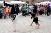 İkinci Açık Kapı Festivali Lefkoşa'da start aldı