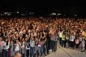 Gençlik festivali finali Teoman'la yapacak