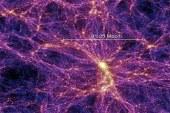 """Galaksileri birbirine bağlayan """"kayıp madde"""" sonunda bulundu"""