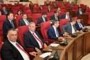 Rum Meclis Kararının Kınanması İçin Meclis'e Öneri Sunuldu