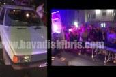 Yenişehir'de feci kaza, 1 kişi hayatını kaybetti