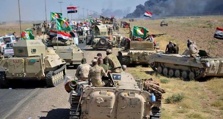 Photo of Kerkük'te gerilim var operasyon yok