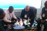 KTSO, Kenya Sanayi Odası ile işbirliği protokolü imzaladı