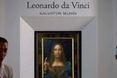 Leonardo Da Vinci'nin eserindeki kritik hata ortaya çıktı