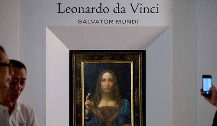 Photo of Leonardo Da Vinci'nin eserindeki kritik hata ortaya çıktı