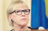 İsveçli kadın bakan: AB yemeğinde tacize uğradım