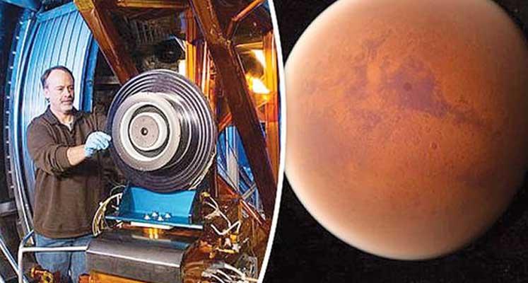 Photo of MARS motoru tamam, sıra yolcularda