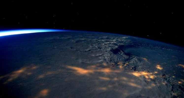Photo of NASA çalışanından 'Dünyadışı Yaşam' iddiası