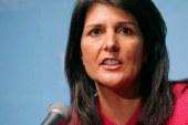 ABD, İran'a yönelik baskıyı arttırıyor