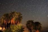Orionid meteor yağmuru nedir?