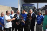 'Kuzey Kıbrıs'ı Keşfet' Otobüsü KKTC'de