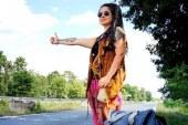 Türk öğrenciler otostopla 40 günde 18 ülke gezdiler