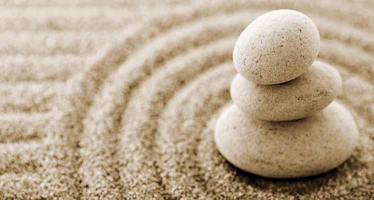 Büyük Taşlar… Küçük Taşlar ve Kum Taneleri