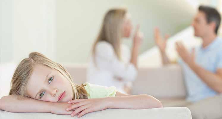 Photo of Travmasız Boşanma – 2 Çocukların Boşanmaya Verdikleri Reaksiyonlar  0-6 Yaş Dönemi