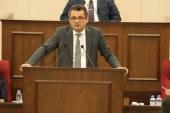 Erhürman: Yaz saati uygulaması yasaya aykırı
