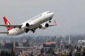 İstanbul'daki fırtına hava trafiğini de etkiledi