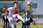 U21'de gol patlaması