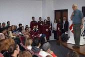 Uluslararası Final Üniversitesi yeni akademik yılı açılışı gerçekleştirildi