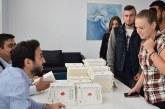 Uluslararası Final Üniversitesi Eğitim Bilimci Özgür Bolat'ı Ağırladı