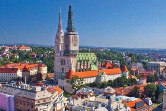 24 Saatte Zagreb