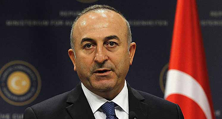 Çavuşoğlu: Rezervlerde Kıbrıs Türk halkının da hakkı var