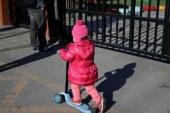 Çin'de anaokulu skandalı