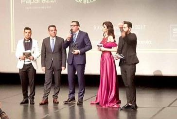 Havadis'e Türkiye'de 4 ödül