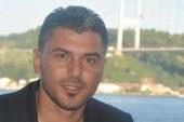 Karadeniz Kültür Derneği Başkanı Civelek