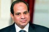El Sisi'den Anastasiadis'e çözüm çağrısı