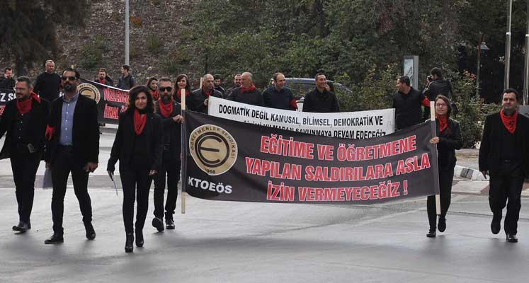 Kıbrıs Türk Orta Eğitim Öğretmenler Sendikası