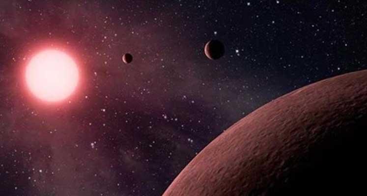 Photo of Teorik açıdan olmaması gereken bir gezegen keşfedildi