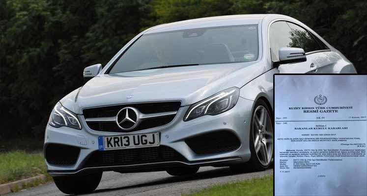 Photo of Hür-İş 'Mercedes alınmasıyla ilgili' iddiaları yanıtladı